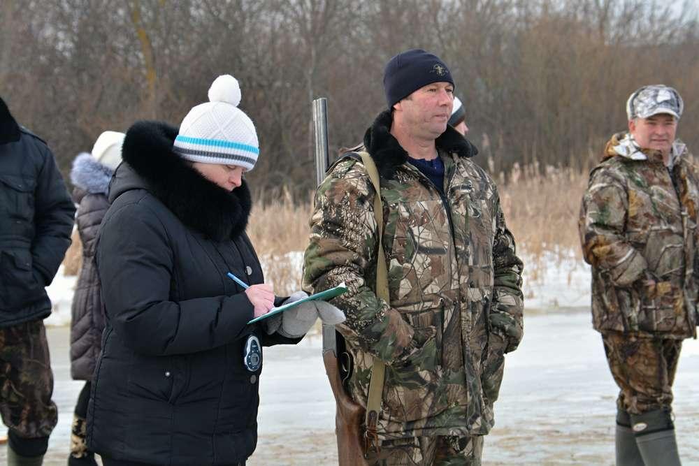 В пышма общество охотников и рыболовов